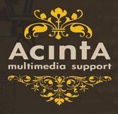 AcintA – Multimedia Support