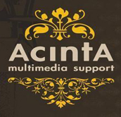 AcintA – Multimedia Support