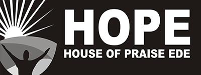 HOPE – House Of Praise Ede